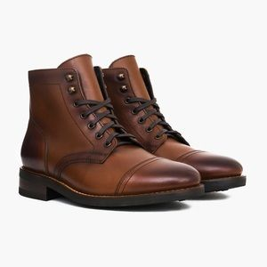 Other - Captain Boots, Thursday Boot Co